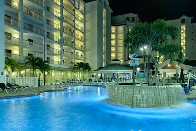 Cocoa Beach Condo Rentals