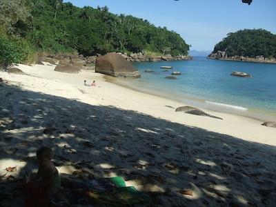 Montanha/Mata/ Praia -