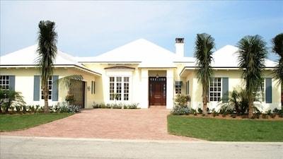 Vero Beach House