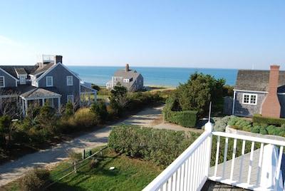 Cliff, Nantucket, Massachusetts, United States of America