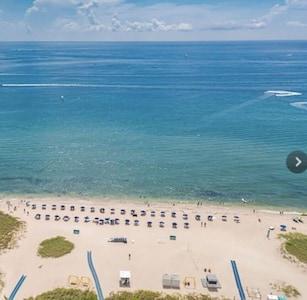 Beautiful Pompano Beach