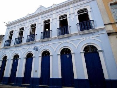 Alquimia House - Casa 4 quartos no centro histórico de Ouro Preto  Wi Fi