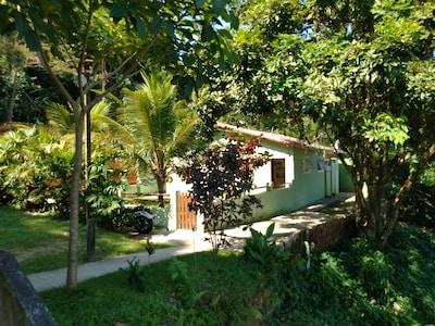 Garatucaia, Angra dos Reis, Rio de Janeiro State, Brazil