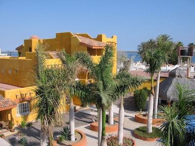 Beautiful Villas La Posada Complex - peaceful and secure