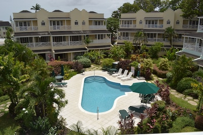 Marine Gardens, Rockley, Christ Church, Barbade