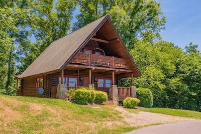 WonderWorks (parc d'attractions), Pigeon Forge, Tennessee, États-Unis d'Amérique