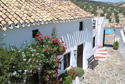 Montefrio, Andalusia, Spain