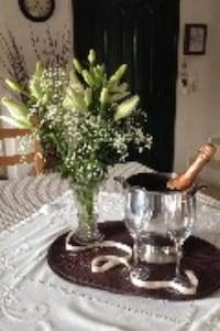 For that special Occasion  alan @  corfu-villa-holiday com Villa Veronika Kassio