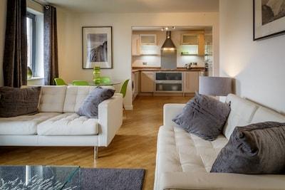 Swansea Marina Holiday Apartment
