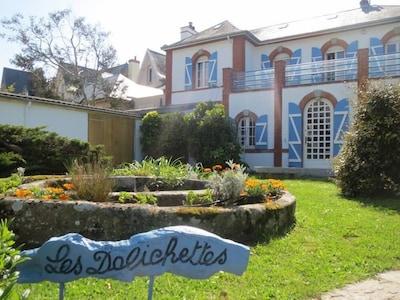 Villa Les Dolichettes