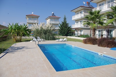 Shared Pool and complex
