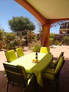 Apartamento de lujo de 3 dormitorios en el complejo de golf Costa Esuri, Costa de la Luz