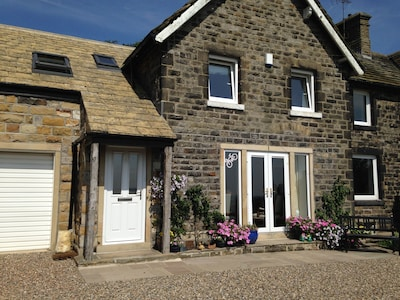 Welcome to Brook Hill Cottage