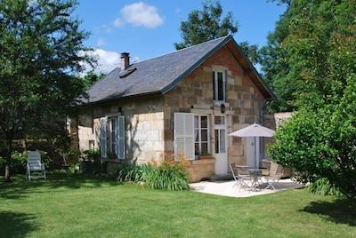 Terres d'Auxois, Cote d'Or (department), France