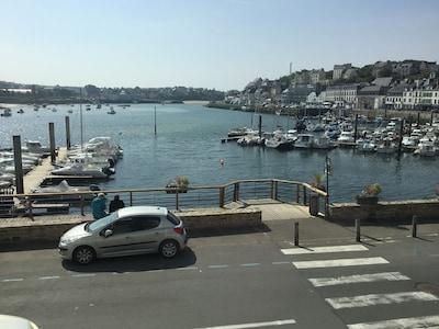 Audierne, Département du Finistère, France