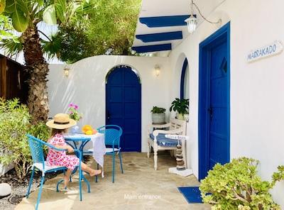 La Pared, Pájara, Iles Canaries, Espagne