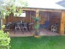 terrasse extérieur couverte