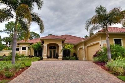Rural Estates, Naples, Florida, Verenigde Staten