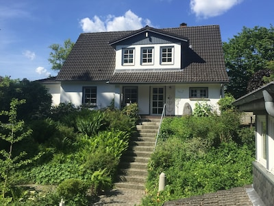 Gemütliches großes Ferienhaus in Mölln!