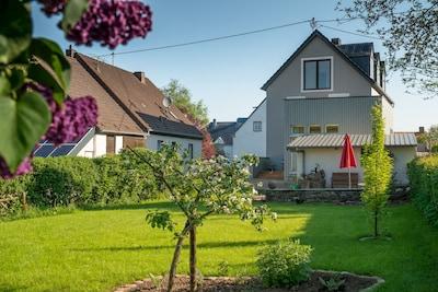 Pronsfeld, Rhineland-Palatinate, Germany