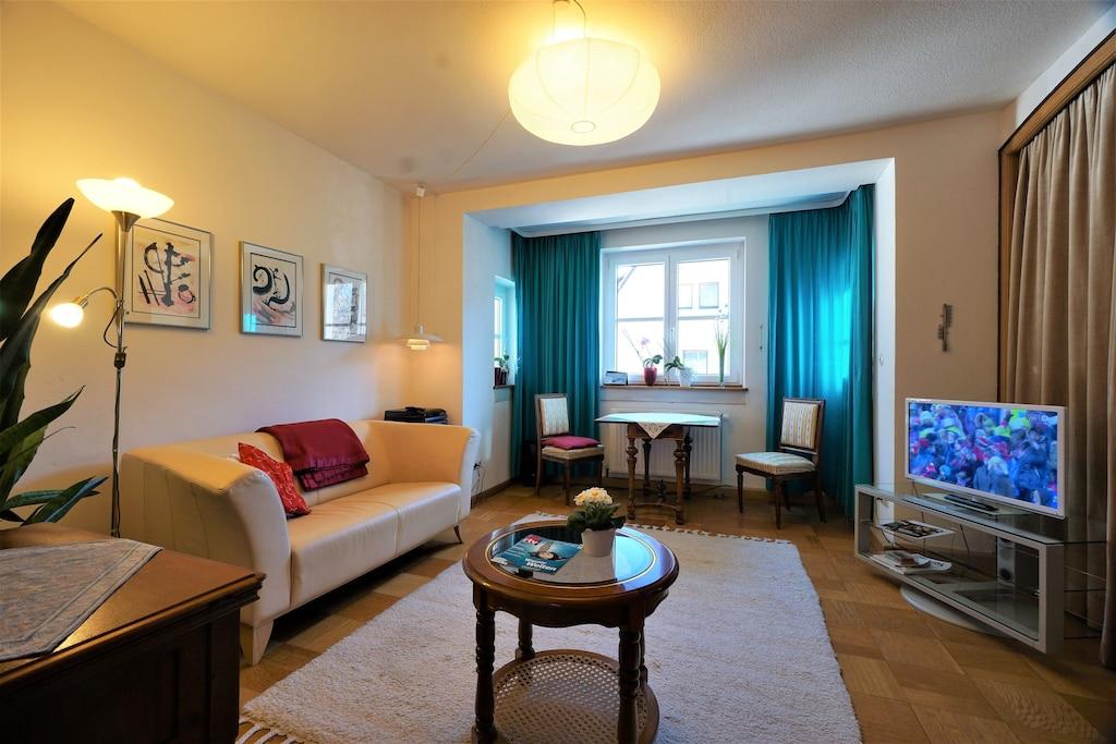 2 Zimmerwohnung Freiburg
