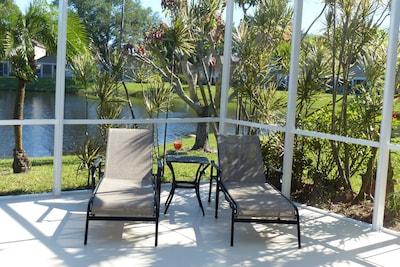🏝 Beautiful Pool Vacation Home 🏝