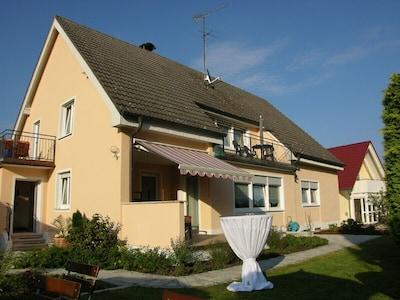 Tandern, Hilgertshausen-Tandern, Bavaria, Germany