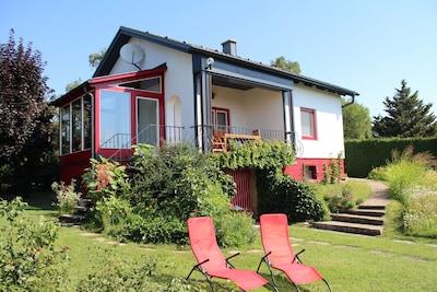 Purbach am Neusiedlersee, Burgenland, Austria