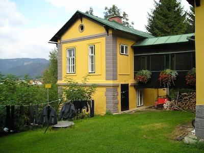 Langenwang, Stiermarken, Oostenrijk