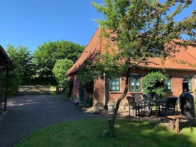 Barkelsby, Schleswig-Holstein, Allemagne