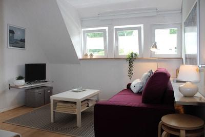 Ferienwohnung zum Weißtal, Wilnsdorf-Niederdielfen bei Siegen