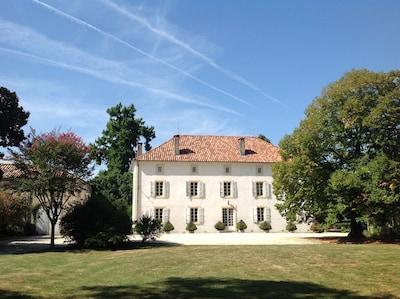 Saint-Cricq-Chalosse, Landes (departement), Frankrijk