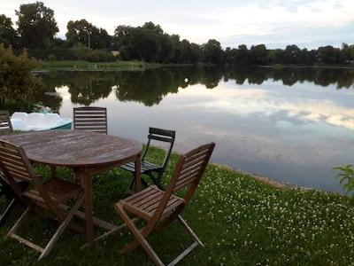 Bonny-sur-Loire, Loiret, France