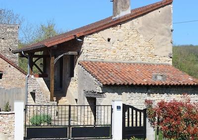 Laives, Saône-et-Loire Département, Frankreich