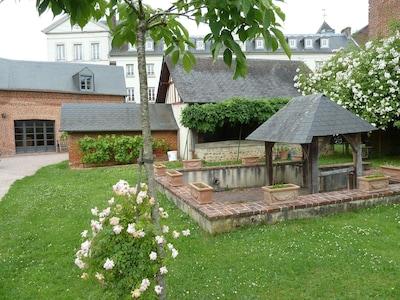 Quittebeuf, Eure (département), France