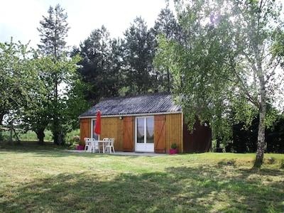Bahnhof Plénée-Jugon, Jugon-les-Lacs-Commune-Nouvelle, Côtes-d'Armor, Frankreich
