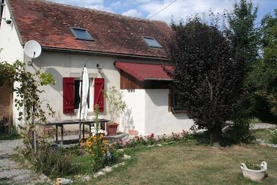 Lurcy-Levis, Allier, France