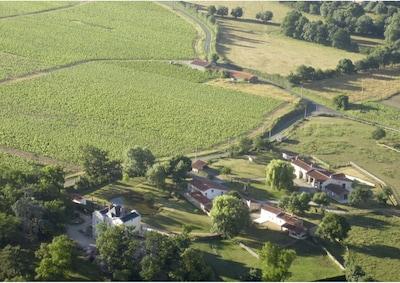 Liré, Orée d'Anjou, Maine-et-Loire, France