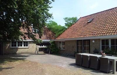 Oldeberkoop, Friesland, Netherlands