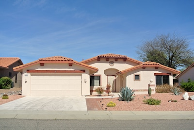 Sun City, Oro Valley, Arizona, United States of America