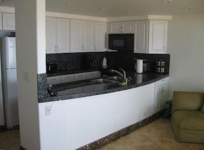 Kitchen in #11