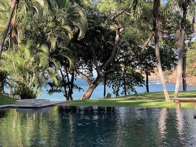 Bahia Pez Vela Resort, El Ocotal, Guanacaste, Costa Rica