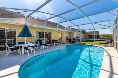 Westridge, Davenport, Florida, USA