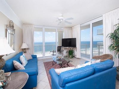 Beach Club Resort Gulf Shores 3 Bedroom Condo Fort Morgan