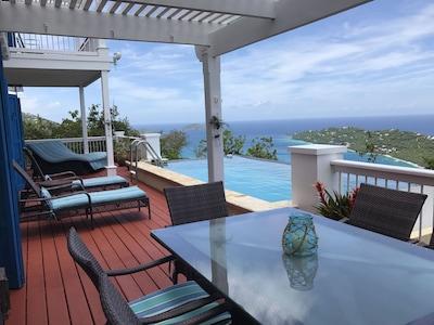 Estate Staabi, St. Thomas, U.S. Virgin Islands