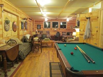 The Bunkroom