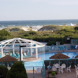 Seapointe Village, Wildwood Crest, New Jersey, United States of America