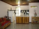 Casa de Lantana: Kitchen