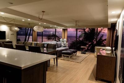 Mahana at Kaanapali, Lahaina, Hawaii, United States of America