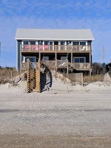Beachfront Single!